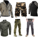 Men's tactical clothing from the Wayrates store